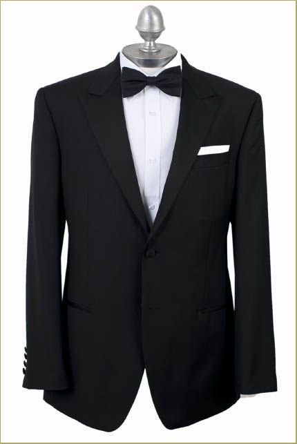 """The eveningwear with an illustrious past is tinged over again with the Tuxedo made-to-measure signed """"Enrico Monti Perfectum"""""""