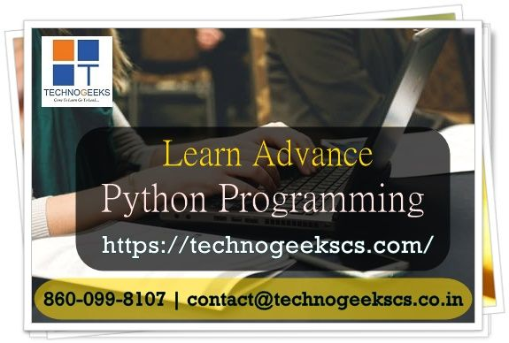 Python Training Institutes Pune for Data Analytics Classes