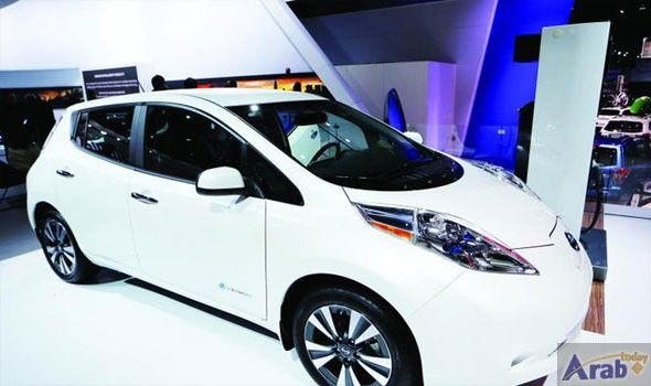 Electric car revolution brightens outlook for a…