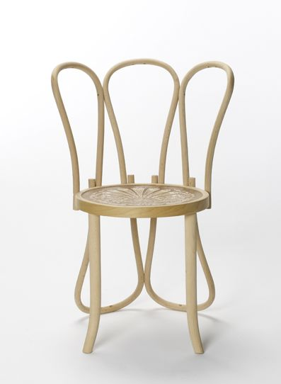 Conran Inspirations   Chairs, By Martino Gamper. Standard Thonet Bentwood  Chair Components Reassembled To Create New Reinterpretations Of The Classic  Chair. Good Ideas