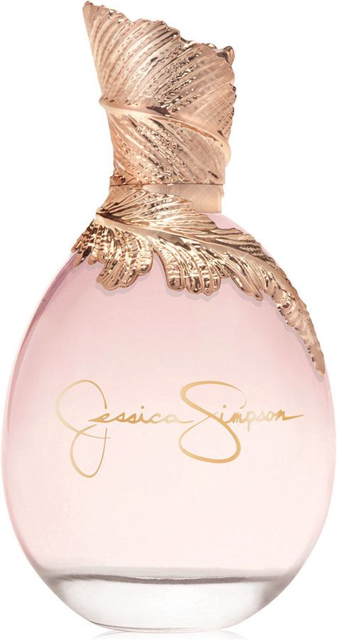 Jessica Simpson Signature Eau de Parfum, 3.4 oz Web ID: 1528539