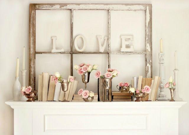 Romantikus időutazás a lakásban – Allee Blog