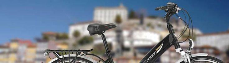 Turistas têm agora uma nova forma de conhecer o melhor destino europeu de 2014 - Free Wheel Spirit - Aluguer de bicicletas elétricas com percursos diferentes, para que possa conhecer em pleno a cidade Invicta   #Porto #turismo #Portugal