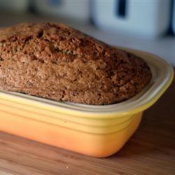 Mom's Zucchini Bread Allrecipes.com