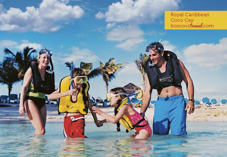 Royal Caribbean Coco Cay #Travel #Cruise #CocoCay #Snorkeling: Cococay Snorkeling, Royal Caribbean, Favorite Places, Crui Cococay, Caribbean Coco, Caribbean International, Royals Caribbean, Caribbean Cruises, Cruises Cococay