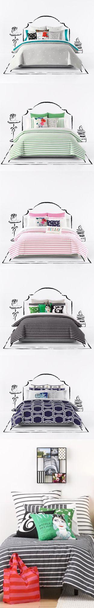 #Bedroom Designs & Linen from Nordstrom app edit by #Luxurydotcom
