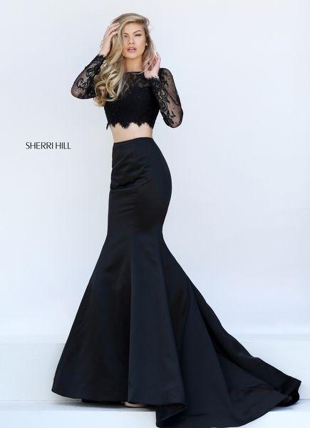 Sherri Hill 50467 Prom 2016 Collection Prom Dresses Dresses