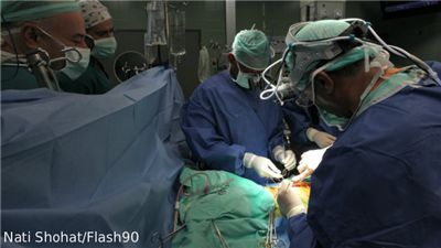 Israel Provides Life-Changing Surgery to Deaf Palestinian Children - Israel Today | Israel News