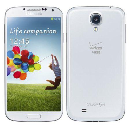 Product Title Samsung Galaxy S4 I545 16GB Verizon CDMA Phone - White