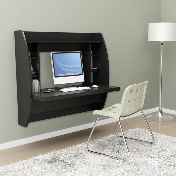 die 25 besten ideen zu kleine computertische auf pinterest diy computer schreibtisch und. Black Bedroom Furniture Sets. Home Design Ideas