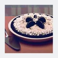 Creamy Oreo Pie Recipe...sooo bad, but soooo sooooooo good :): Tasty Recipe, Chocolates, Chocolate Pies, Pie Crusts, Creamy Oreo