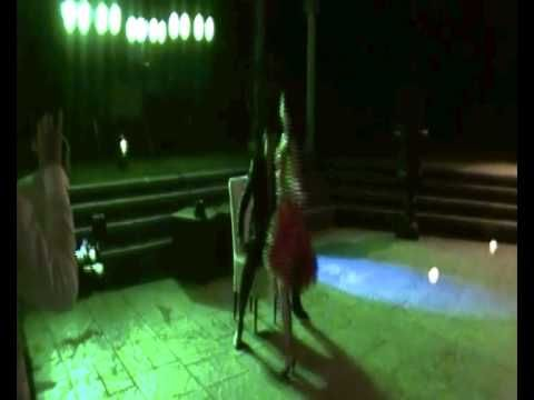 Dansatori profesionisti Stop and Dance Studio : Show Latino