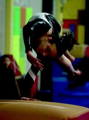 Prince George gymnasts excel at Okanagan event [Prince George Citizen]