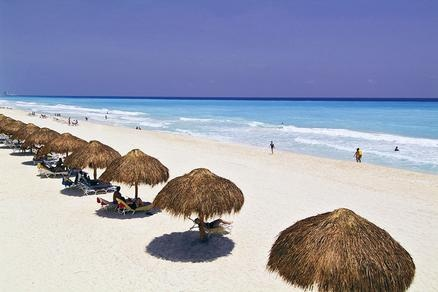 Paradisus Cancun - Hotel Zone, Cancun, Mexico - Luxury Hotel Vacation from Classic Vacations