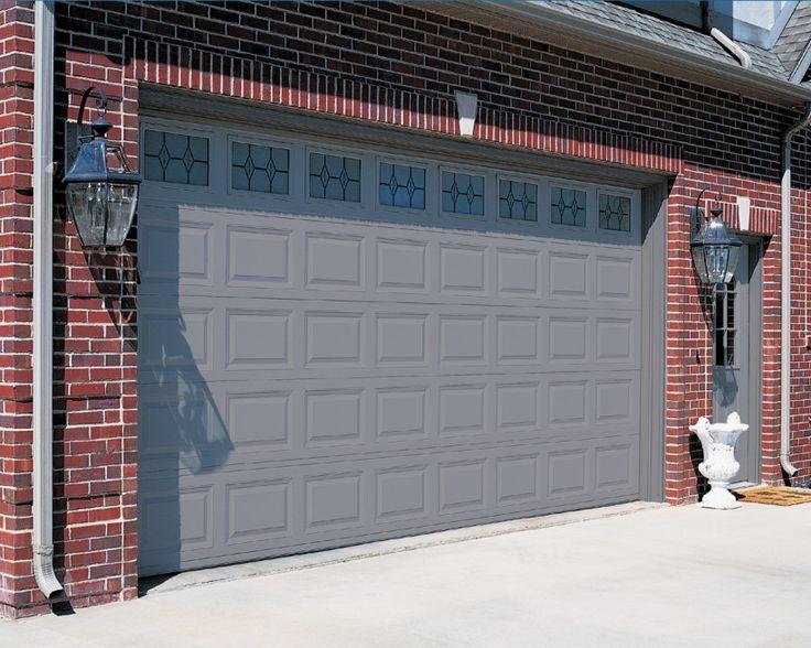 Best 25+ Garage Door Trim Ideas On Pinterest | Garage Doors, Carriage Style Garage  Doors And Carriage Garage Doors