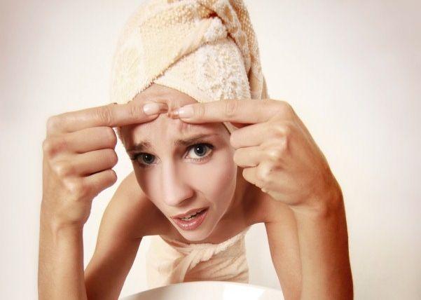 Acne behandeling » Marie-Thérèse Donderwinkel