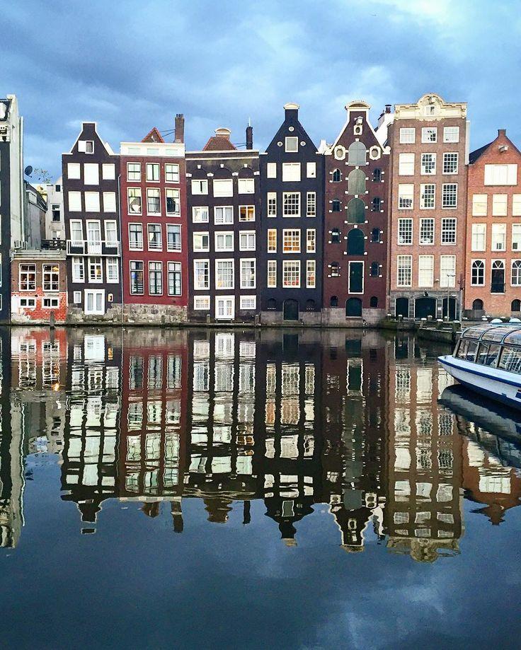 Amsterdam Weekend Guide #SkyscannerRoulette   Dan Flying Solo
