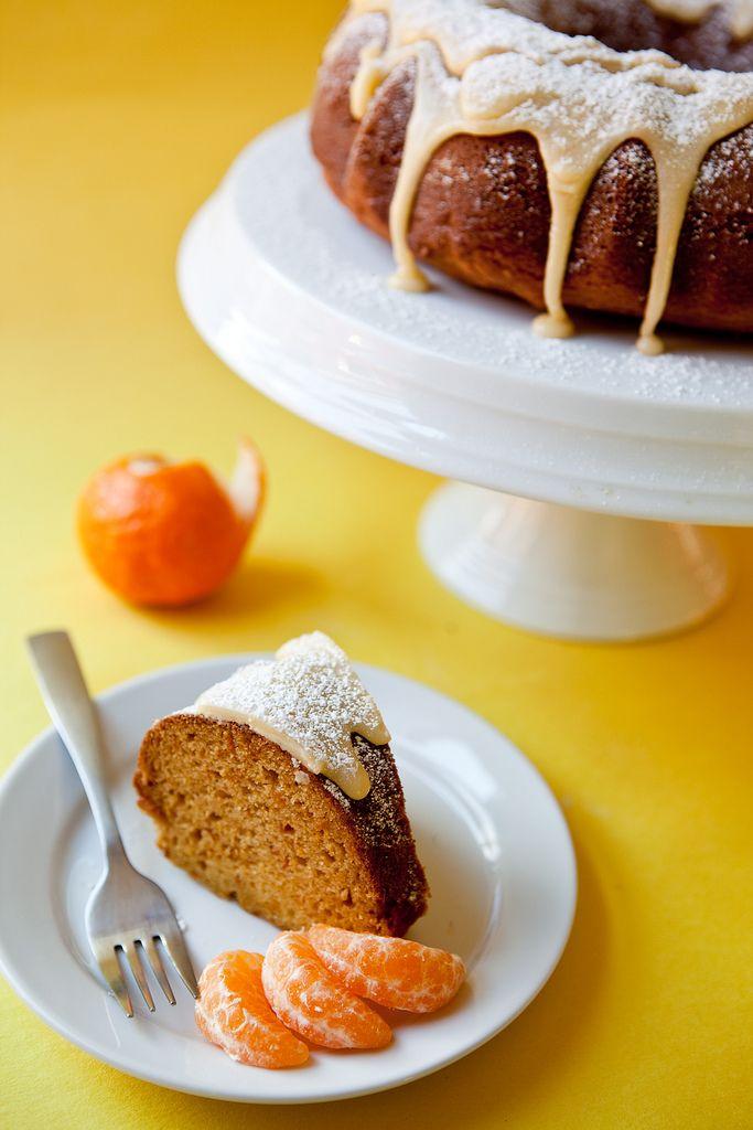 clementine cake! | Yummy Recipes | Pinterest