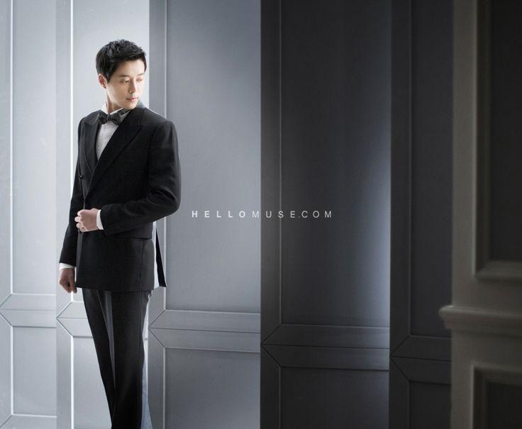 Korea Pre Wedding Photography   HELLO MUSE WEDDING (www.hellomuse.com)   Tel. +82 2 544 6873   Email. hello@hellomuse.com