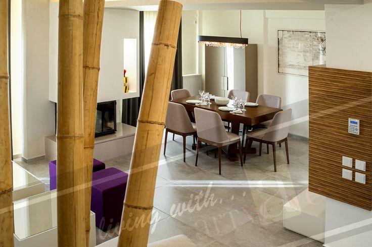 interior design by artwave