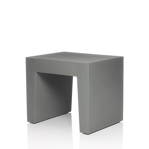 Fatboy Kruk Concrete Seat | LOODS 5 | Design