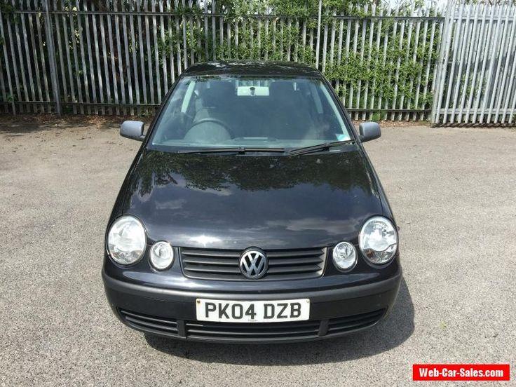 2004 04 VW Polo 1.2 Twist 3 door  #vwvolkswagen #polo #forsale #unitedkingdom
