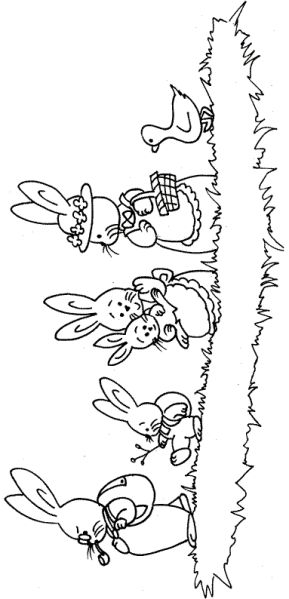 bordo coloring pages - photo#14