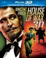 Buy House of Wax on Blu-ray 3D only $7.99