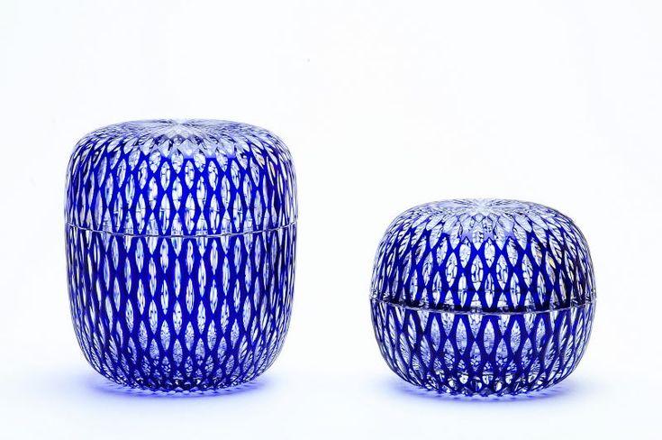 Edo Kiriko:江戸切子 cut glass                                                                                                                                                      More