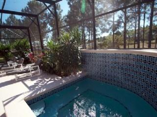 Hot Tub @ Highlands Reserve Orlando