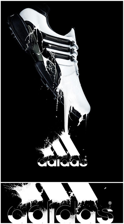 Cool ADIDAS ad