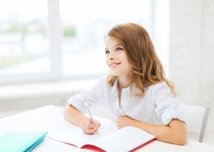 Creative Writing Topics for Grade 5 Students There's no doubt about it—journaling is one of the most effective ways to inspire creativity and encourage an interest in writing in young students. For a student who is full of imagination and eager to express his or her inner thoughts, journaling can be an exciting alternative to …