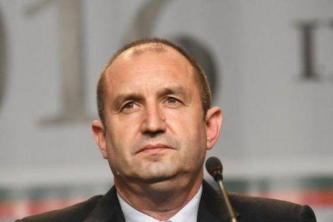 General Bolqarıstan prezidenti seçildi