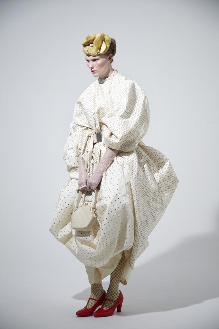 styling by Yoko Omori