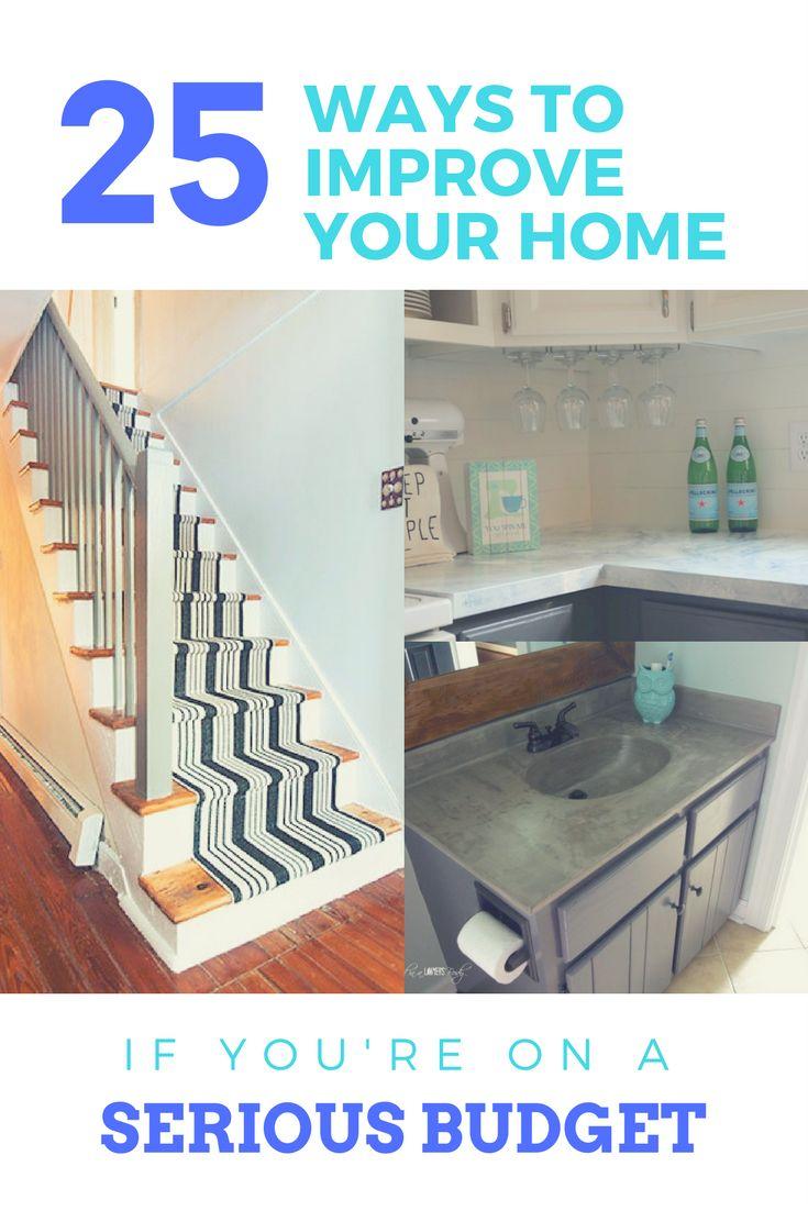 best 20 home improvement projects ideas on pinterest pallet diy decor skid pallet and wooden. Black Bedroom Furniture Sets. Home Design Ideas