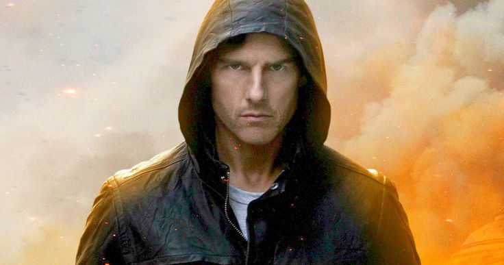 'Mission: Impossible 5' Stops Shooting to Find New Ending -- Tom Cruise's 'Mission: Impossible 5' has shut down production in London for a week so director Christopher McQuarrie can rework the ending. -- http://www.movieweb.com/mission-impossible-5-new-ending-production-stopped