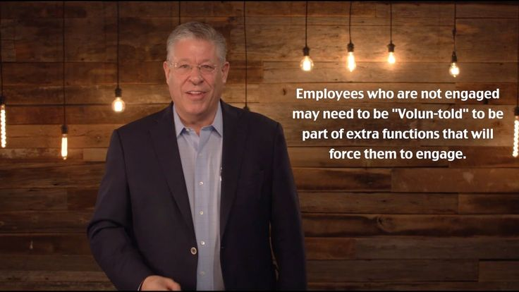 Video: The Working Dead: The Middle Category of Employee Engagement Kevin Sheridan ATD National  #leadership [00:03:41]