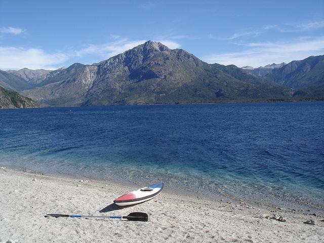 Puerto Patriada, Lago Epuyen, Argentina >>>>How peaceful does this look..WoooW