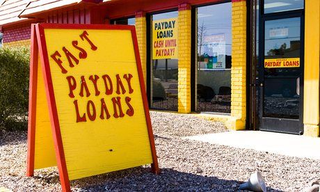 Experts say the LendUp case is significant for firms in the emerging online 'fintech' sector that claim to offer a better alternative to payday loans