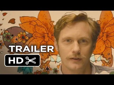 The Diary of a Teenage Girl Official Trailer #1 (2015) - Alexander Skarsgård, Kristen Wiig Movie HD - YouTube