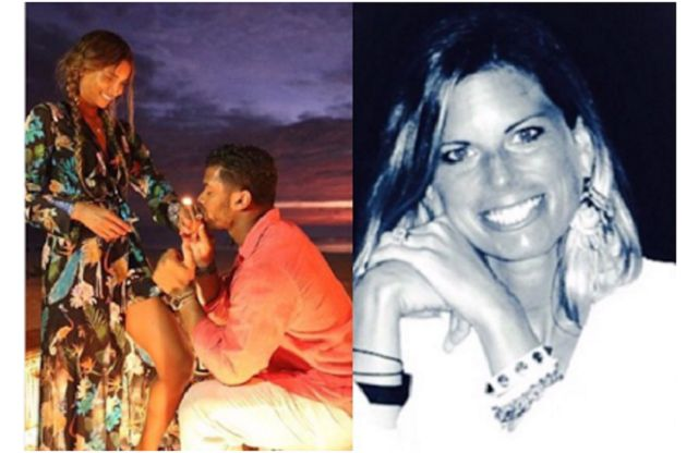 Russell Wilson's ex-wife shades Ciara's engagement ring – See what she posted (+Photos)
