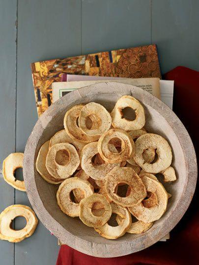 Elma cipsi Tarifi - Parti Yemekleri - Yemek Tarifleri