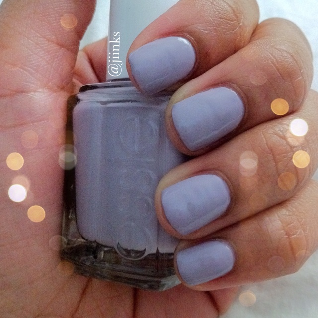 """""""Love and Acceptance"""" Essie Wedding Collection 2012"""