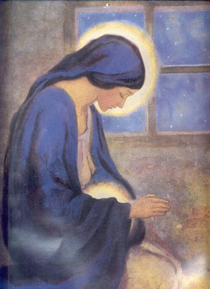 35 best Mary images on Pinterest   Catholic art, Christian ...