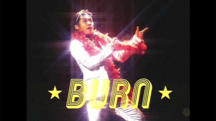 Yuya YAGIRA / 柳楽優弥、キレキレダンス披露? 超ノリノリで「マヨビーム、バーン!」