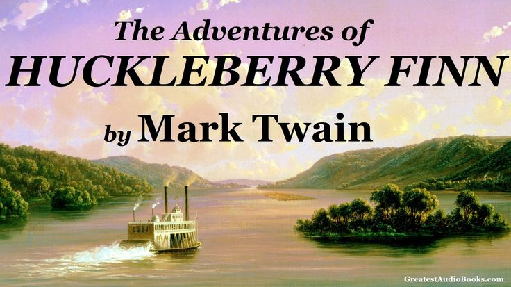 Classic American Novel: A Review of Mark Twain's The Adventures of Huckleberry Finn