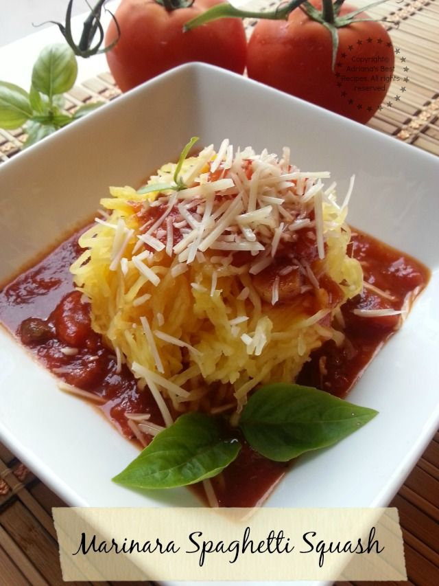 17 mejores ideas sobre calabaza espagueti en pinterest for Hacer salsa marinera