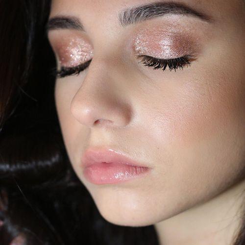 Flesh Pure Mineral Eyeshadow