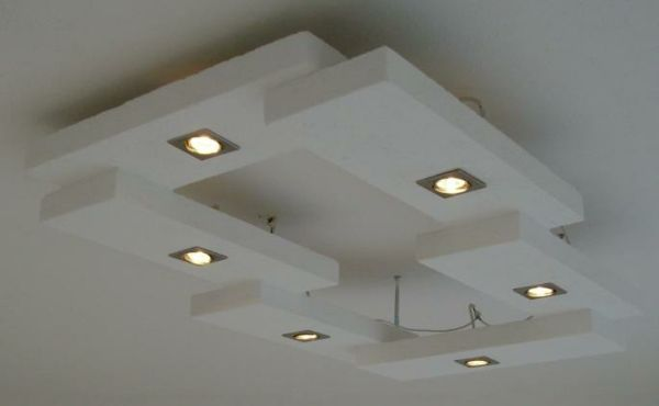 Wohnzimmerlampen,