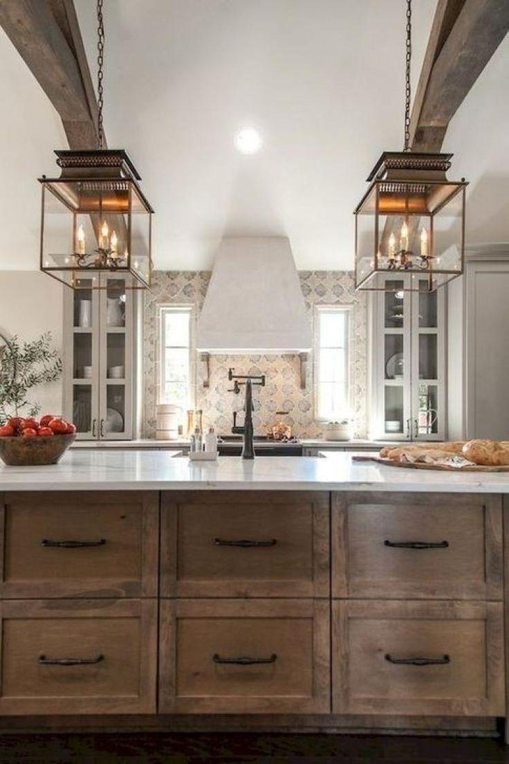 Beste Amerikanische Küche Refacing Williams Nj Fotos - Ideen Für Die ...